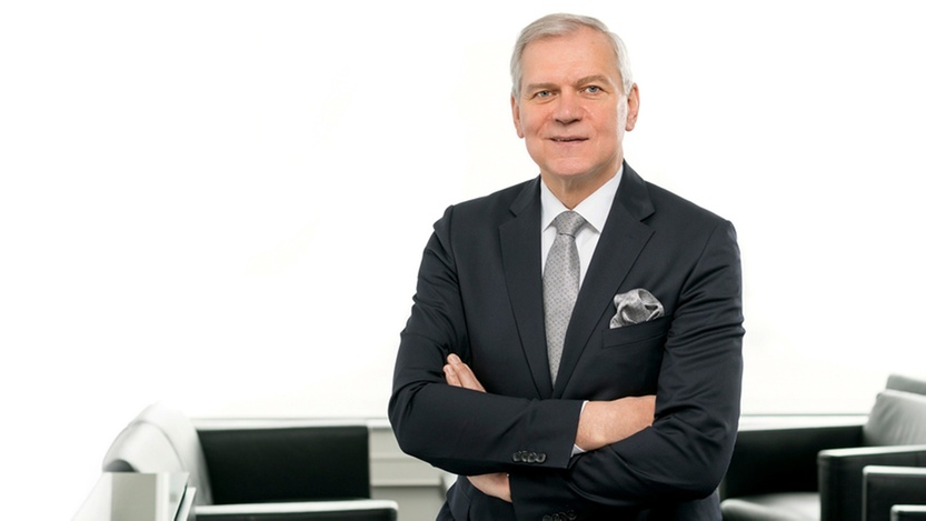 Clemens Klinke, Member of the Board of Management DEKRA SE, Head of Business Unit Automotive