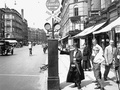 DEKRA road safety pedestrian light 1933 Copenhagen