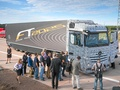 DEKRA Verkehrssicherheit Mercedes-Benz Future Truck 2025