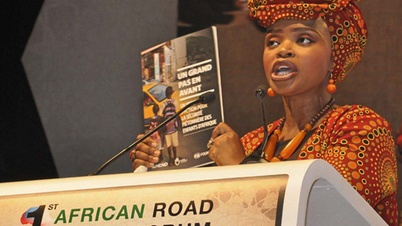 African Road Safety Forum 2018